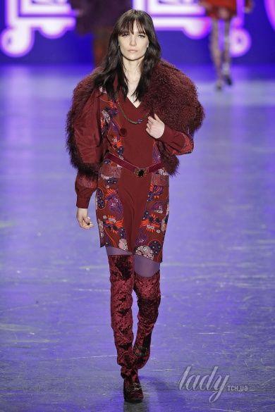 Коллекция Anna Sui прет-а-порте сезона осень-зима 2016-2017_6