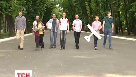 У всесвітньому хакатоні NASA перемогла українська команда