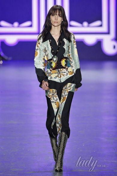 Коллекция Anna Sui прет-а-порте сезона осень-зима 2016-2017_38