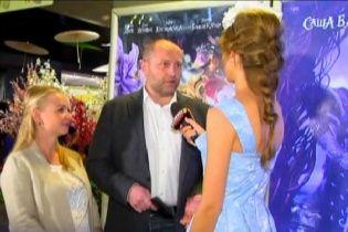 Народний депутат Береза розповів, в якій країні народжуватиме його дружина
