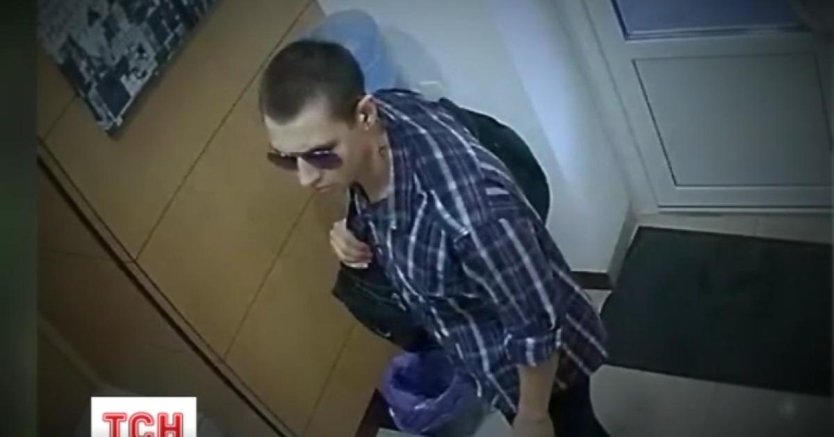 """Очевидцы рассказали о """"победе"""" преступника в перестрелке с полицейскими Киева"""