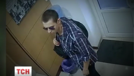 У столиці озброєний чоловік пограбував обмінник валют