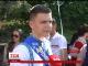 У Тернополі провели марш випускників