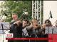 На Михайлівській площі поєднали академічні мелодії із живим звучанням дзвонів