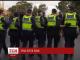 """Сутички """"правих"""" із """"лівими"""" в Австралії закінчилися жорстокими бійками та арештами"""