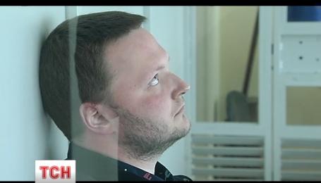 В чем обвиняют волонтера Дмитрия Шленского