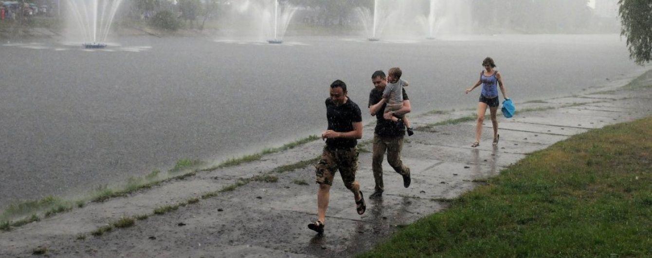 Синоптики спрогнозували погоду на останні дні весни та початок літа