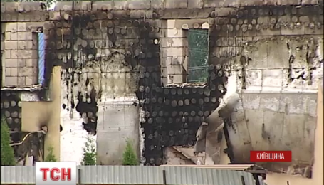 День траура по погибшим при пожаре в доме престарелых объявили в Киевской области