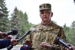Муженко назвав причини затримки демобілізації військових п'ятої хвилі