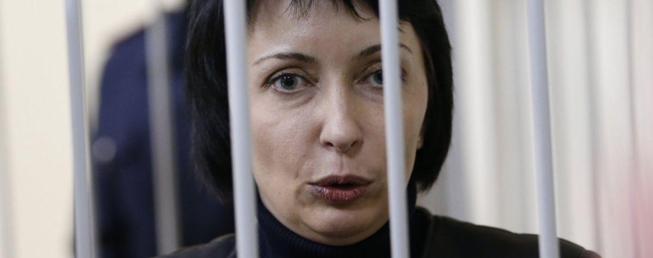 Олена Лукаш виступить адвокатом антимайданівця в суді проти української влади