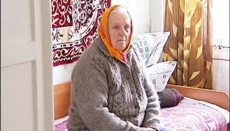 Скільки коштують нормальні умови утримання українського пенсіонера
