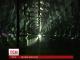 У Дніпрі представили новий проект світлового мистецтва