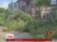 Наслідки шторму у центральній Кубі