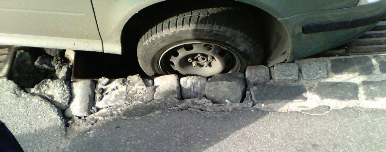 Гройсман жорстко відреагував на чутки про неякісний ремонт доріг