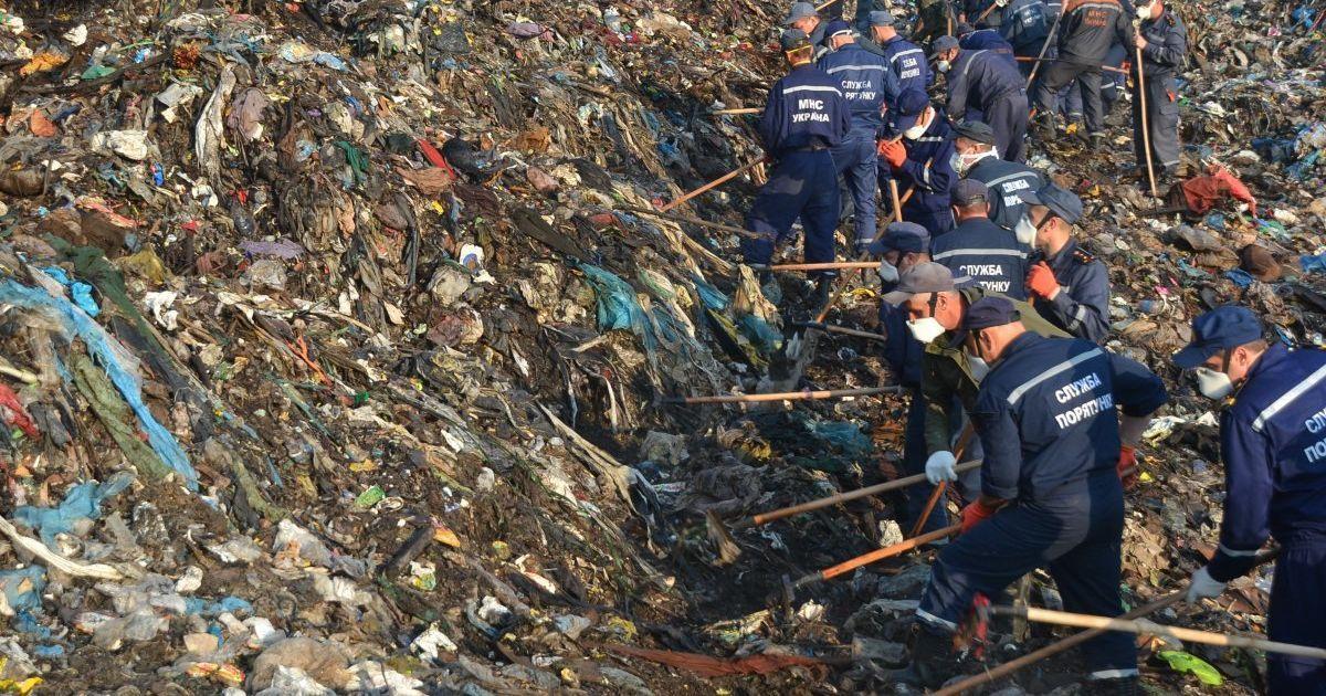 Львів може опинитися у сміттєвій пастці після закриття Грибовицького полігону