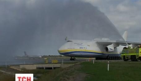 Другий екземпляр літака Ан-225 планують добудувати на заводі імені Антонова