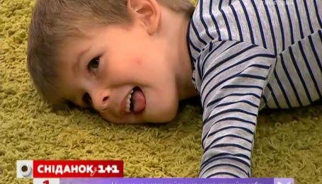 """В День захисту дітей ведучими """"Сніданку"""" стала малеча"""