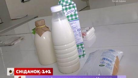 Алексей Душка рассказал, как правильно выбирать молоко в магазинах