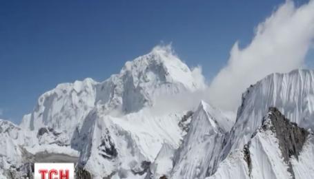 Одна из вершин Гималайских гор отныне носит имя Надежды Савченко