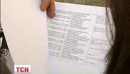 Почему в селе Горенка не реализовывают закон о получении участниками АТО земельных участков