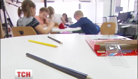 У День захисту дітей сайт ТСН.ua довірили першокласникам