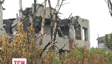 """Боевики продолжают обстрел возле шахты """"Бутовка"""""""