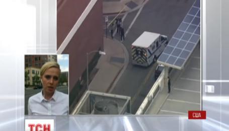 В студгородке Лос-Анджелеса неизвестный расстрелял двух человек