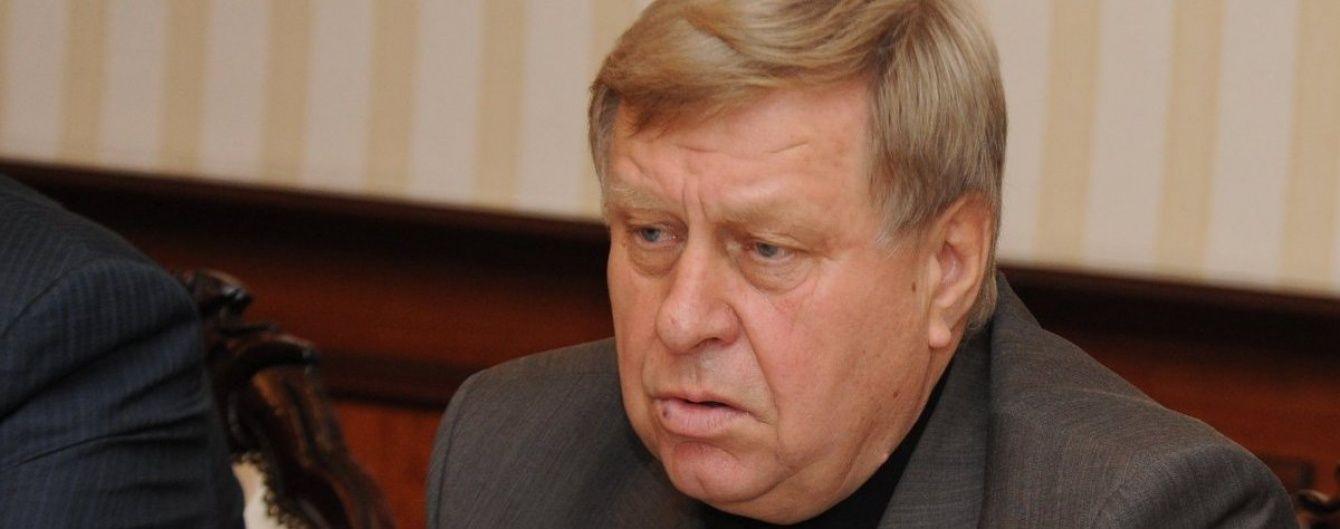 Екс-регіонал Ландік підтвердив, що Єфремов був організатором захоплення адмінбудівель у Луганську