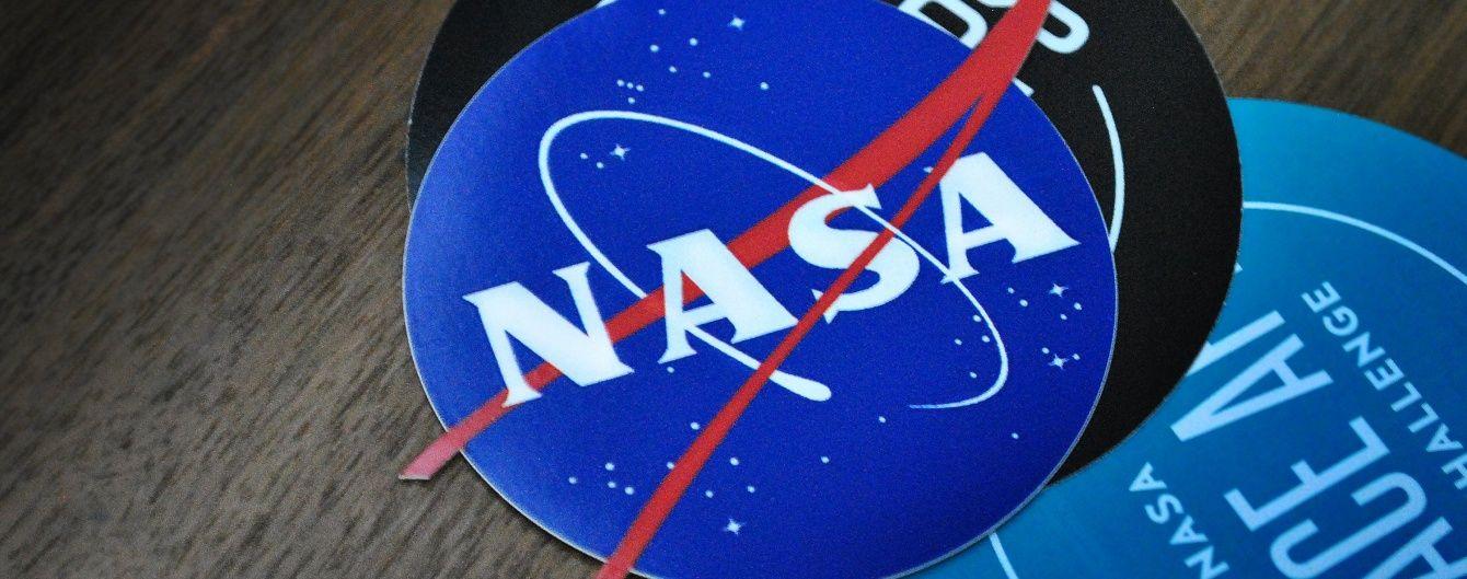 На сайті NASA з'явилися непристойні зображення дівчат