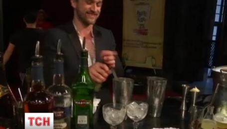 На Кубу съехались лучшие бармены мира