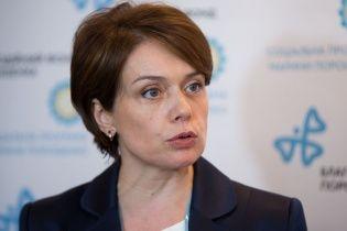 Украинских преподавателей, которые поехали в Крым на конференцию, уволят – Гриневич