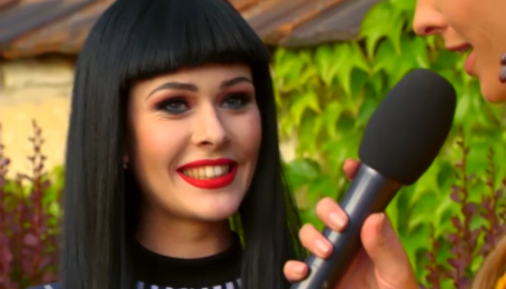 Юлия Санина уже готовит песню к следующему нацотбору на Евровидение