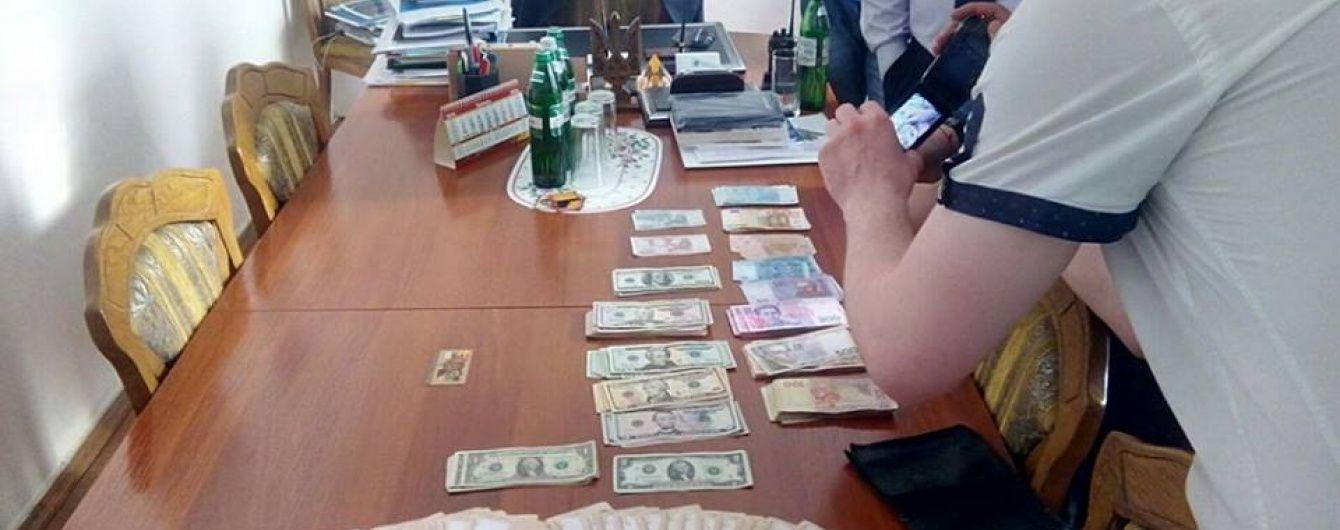 Затриманий заступник глави Миколаївської ОДА перебуває в лікарні вже як вільна людина