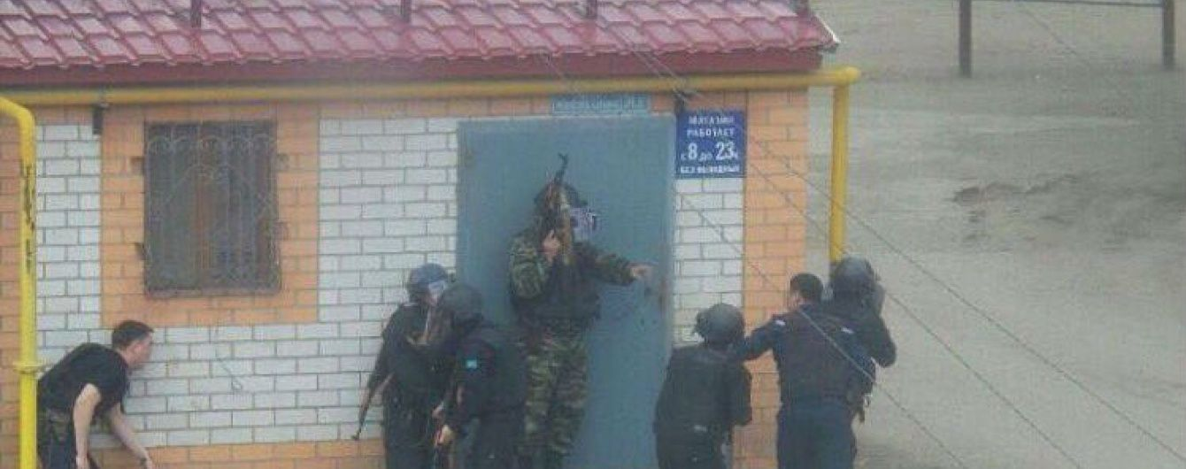 У МВС Казахстану розповіли нові подробиці стрілянини в Актобе