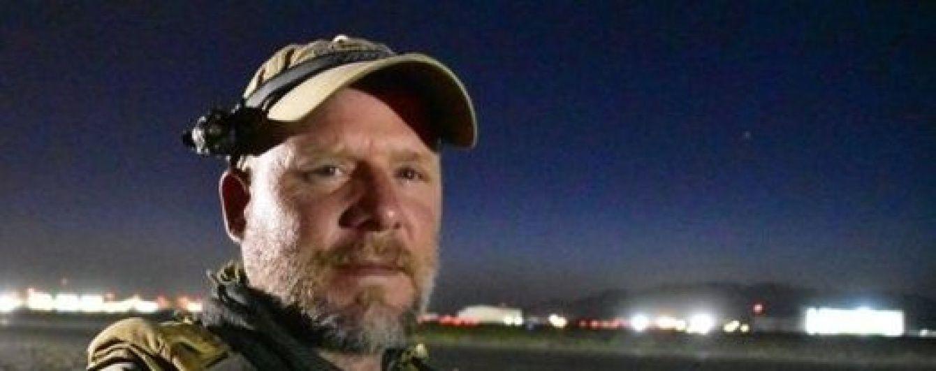 В Афганістані загинув американський журналіст та його перекладач
