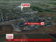 У Харкові сталася пожежа у колекторі тепломереж