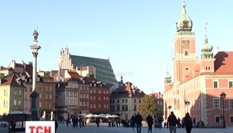Польша собирается поднять зарплаты иноземным работникам до уровня собственных заработных плат