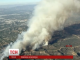 У Лос-Анджелесі масова евакуація людей через вогняну загрозу