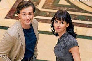 Сергій Безруков та його дружина чекають на дитину