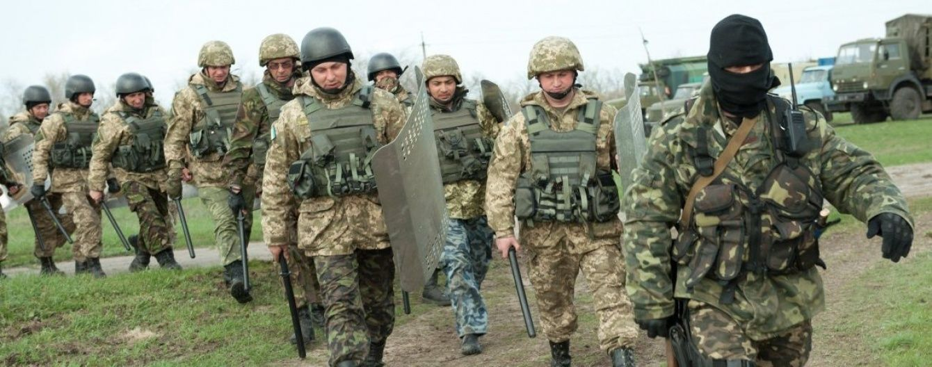 У ЗСУ з'явиться військова поліція