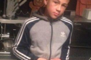 """У Британії під час гри у """"собачий кайф"""" помер 12-річний хлопчик"""