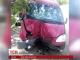 На Дніпропетровщині в аварію потрапили волонтерки з Черкащини