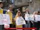 Порошенко закликав Олланда посприяти українцям, що хочуть потрапити на Євро-2016 до Франції