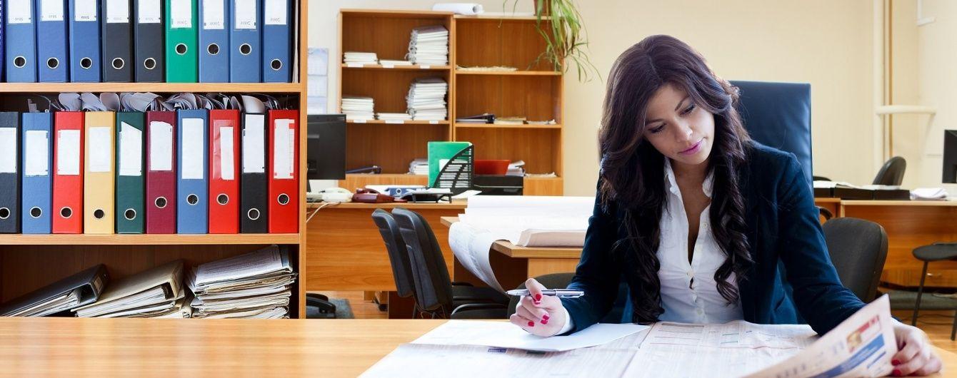 Дискомфорт та відсутність роботи: чому українці не працюють за фахом