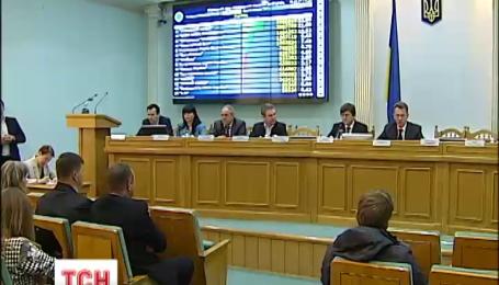 Петр Порошенко предложил уволить всех членов ЦИК