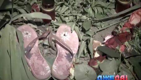 Детали страшной трагедии в Василькове