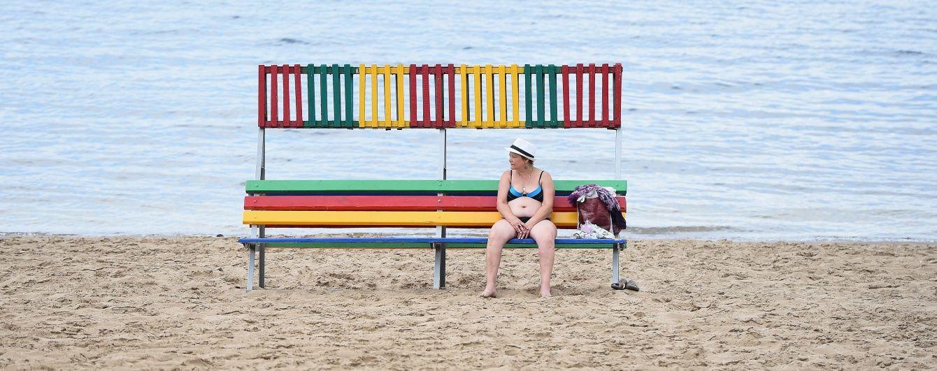 Рекордне число росіян відмовилося від літнього відпочинку цьогоріч