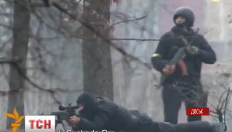 Обвинение будет инициировать вопрос продления ареста подозреваемым в расстрелах на Майдане