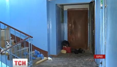 В Харькове мужчина совершил тройное убийство молотком
