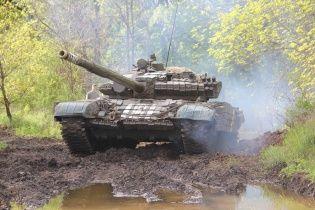 В штабе АТО рассказали, какие позиции боевики безжалостно обстреляли в течение суток